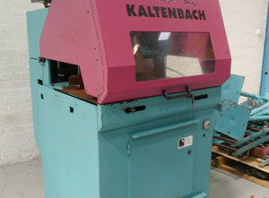 Kaltenbach SKL450E Slitting saw for metal