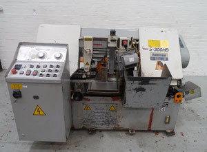 Everising 300HB band saw for metal