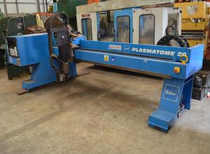 SAF PLASMATOME 20 Schneidemaschine - Plasma / gas