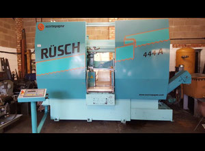 Scortegagna RUSCH A444 band saw for metal
