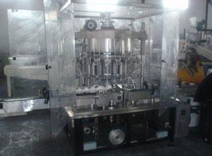 FARMOMAC rotační 18pístové plnivo z nerezové oceli