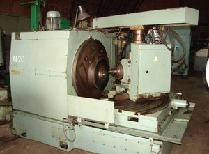 Saratov CT270 (5C270P) Gear milling machine