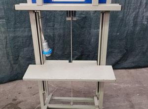 CIBRA  Mod. VTB60 - Heat sealing machine for bags used