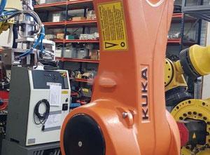 Kuka AGILUS KR6 R900 SIXX Industrieroboter