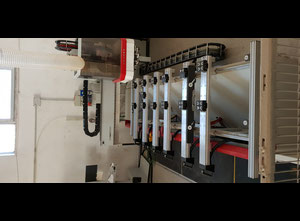 Used Cosmec SMART 30 Wood CNC machining centre