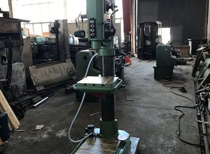 Bulgarian PK 031 Pillar drilling machine