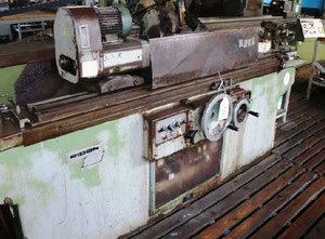 Szlifierka do wałków/otworów Ribon RUR 1500