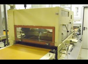Stroj na výrobu čokolády Sollich TS820