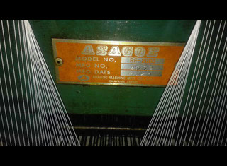 Asagoe Pp Mat Weaving Machines P90129046