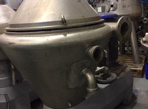 Alfa LAval BRPX 617SFV-31CGL-50 Zentrifuge