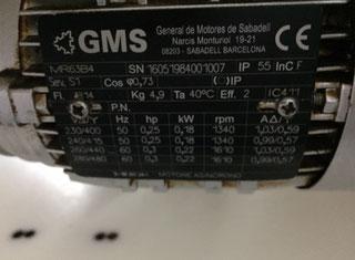 GMS MR63B4 P90129062