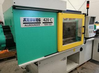 Arburg 420C 1300-350 P90130030
