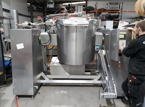 Mescolatore Glass VSM F 1000