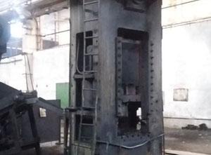 Russa 250 T Forging press