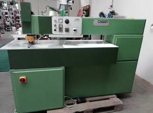 Used Casati Macchine Z2000 Finger Joint machine