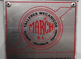Talleres March LIJIN14 P90130102