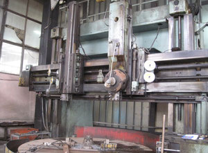 Tour vertical Stanko 1L532