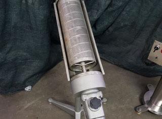 Unidrive 2HW P90131024
