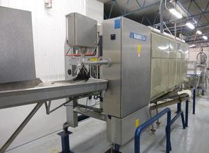 Baader 541 Saltfish Splitting Machine Food machinery