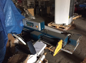 Robopac Rotoplat 507 PFS Pallet Wrapper Stretch wrapping machine