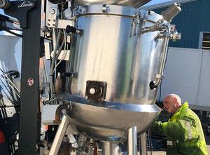 Giusti Cooking Vessel Food machinery