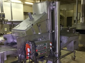 Stroj na výrobu strouhanky Koppens PU600 Breading