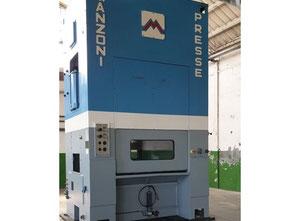 Manzoni 2MR-400-125/CE Presse