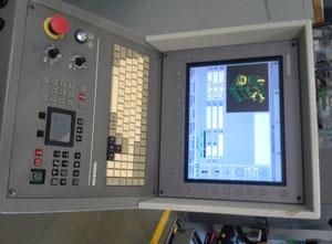 Centro de mecanizado 5 ejes Deckel Maho DMU 50T