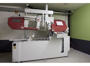 Behringer 313bhp band saw for metal
