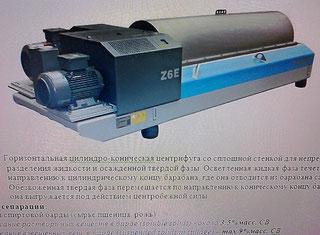 Flottweg Z6E-4/454 DDGS P90204027