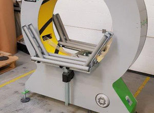 Izipak Neleo - 90 Stretch wrapping machine