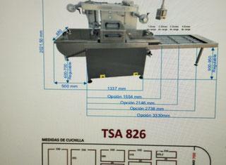 Frimag TSA826 P90204040