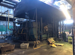 Uab Baltical J.B furnace 20 tons P90204043