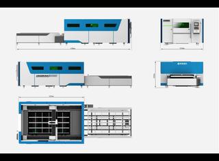 DPL 3015-1000W P90204061
