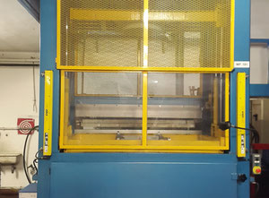 Atem 1500x1000x700 Thermoforming - Sheet Processing Machine
