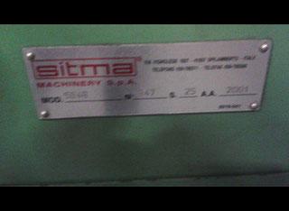 Sigma C 905 & C 80-750 P90204064