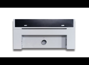 Vanklaser Vancut 1390 laser cutting machine