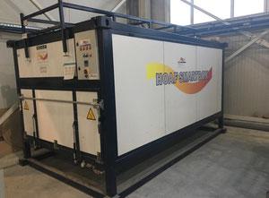 Machine pour le verre Hoaf Smartbox
