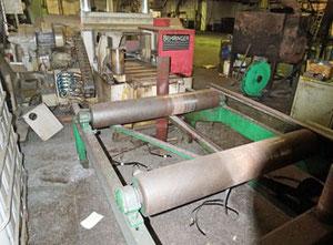 Použitá pásová pila na kov Behringer HBP 360 A