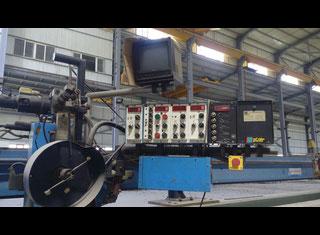SAF 6000 mm P90205074