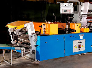 Bielomatik Collator Zusammentragmaschine