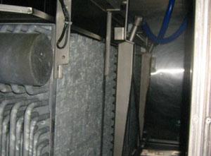 Frigoscandia FFMX 32R Kälteraum