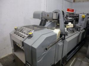 Maszyna do skórowania lub filetowania Baader 252