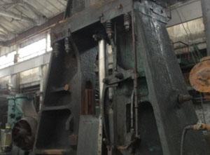 Voronezh M212 Forging hammer