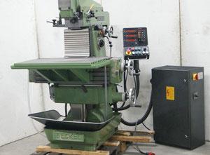 Fresadora cnc vertical Deckel FP3 2201