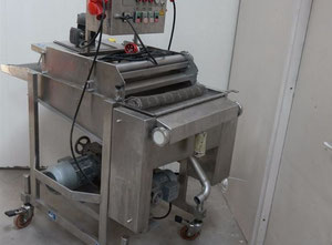 Koppens ER 600HD Coating machine