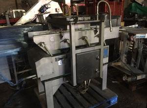 Cox & Plant Vibratory Glazing Lebensmittelmaschinen