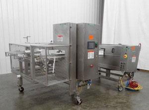 Norfo Fish Finger Production Line Lebensmittelmaschinen