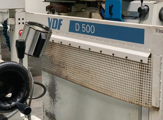VDF DUE 500 P90206092