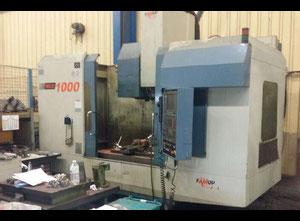 Famup / Emco MCX 1000 Bearbeitungszentrum Vertikal
